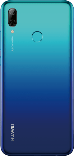 Huawei P Smart (2019) 64GB Dual-SIM blue