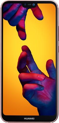 Huawei P20 lite 64GB pink Dual-SIM