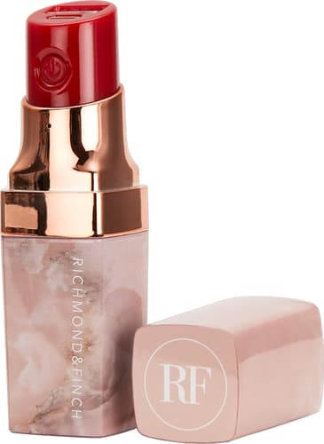 Richmond & Finch Lipstick Powerbank Marble pink
