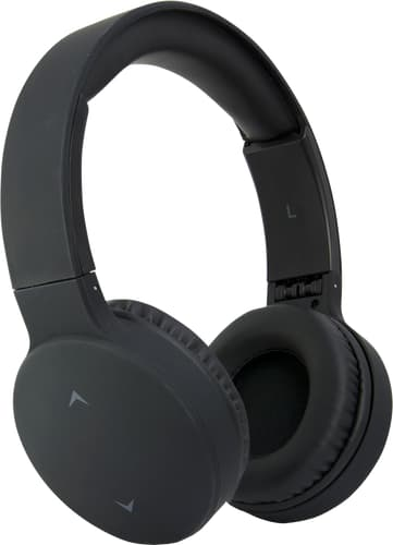 itStyle Over-Ear bluetooth Stereo Headset black