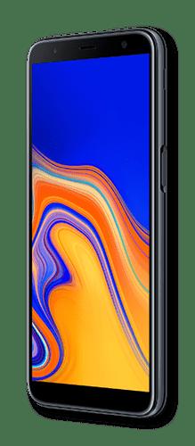 Samsung Galaxy J6 plus 32GB Black Dual-SIM