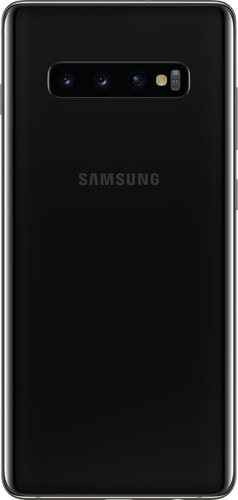 Samsung Galaxy S10 Plus 128GB Prism Black Dual-SIM