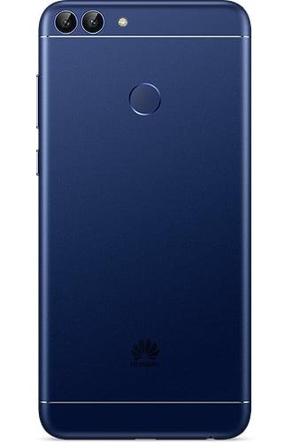 Huawei P smart 32GB blue Dual-SIM