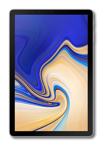 Samsung GALAXY Tab S4 64GB LTE gray