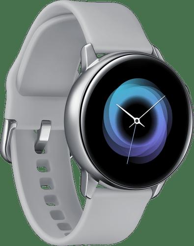 Samsung Galaxy Watch Active Silver BT