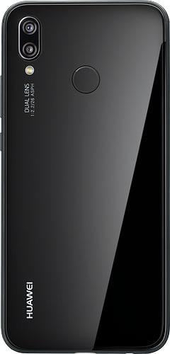 Huawei P20 lite 64GB black Dual-SIM