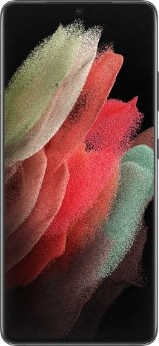 Samsung Galaxy S21 Ultra 5G Phantom Black Dual-SIM