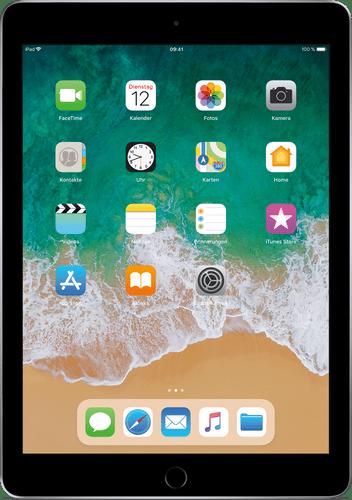 Apple iPad 9.7 32GB SpaceGray WIFI&LTE (6th)