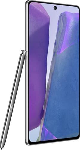 Samsung Galaxy Note20 5G 256GB Mystic Gray Dual-SIM