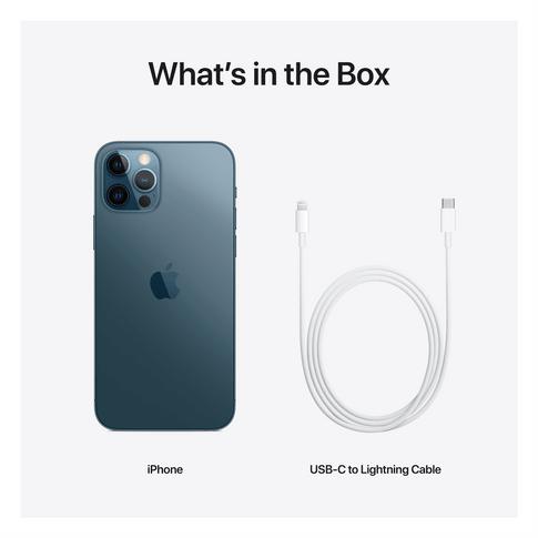 Apple iPhone 12 Pro Blue