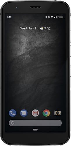 CAT S52 64GB black