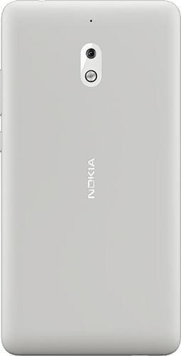Nokia 2.1 (2018) 8GB Grey Dual-SIM