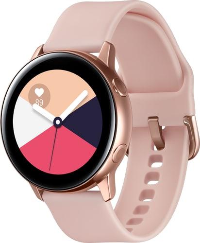 Samsung Galaxy Watch Active Rose Gold BT