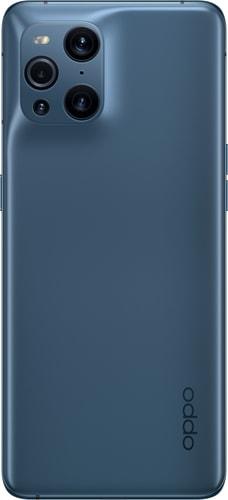 Oppo Find X3 Pro 5G 256GB Blue Dual-SIM
