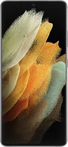 Samsung Galaxy S21 Ultra 5G Phantom Silver Dual-SIM