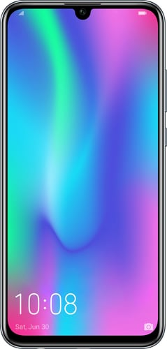 Honor 10lite 64GB black Dual-SIM
