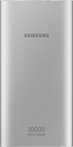 Samsung Power Bank USB C 10000 mAh silver