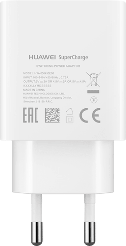 Huawei Super Charger 240V USB-C