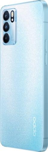 Oppo Reno 6 5G 128GB Arctic Blue Dual-SIM
