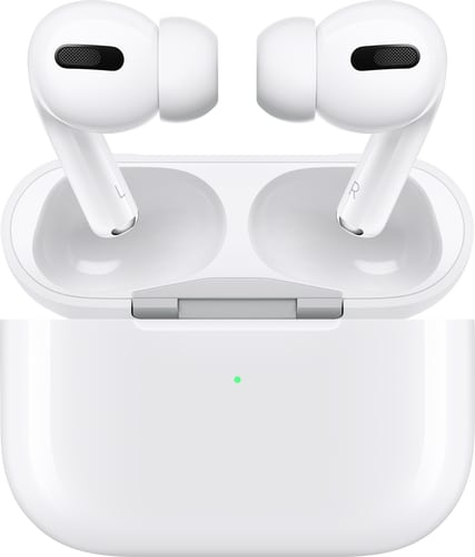 Apple AirPods Pro Bluetooth Headset White