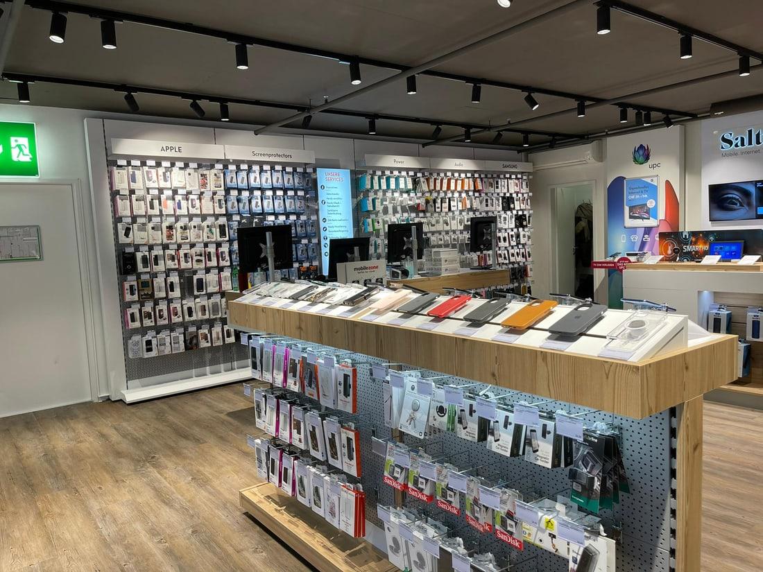 mobilezone Shop Bülach