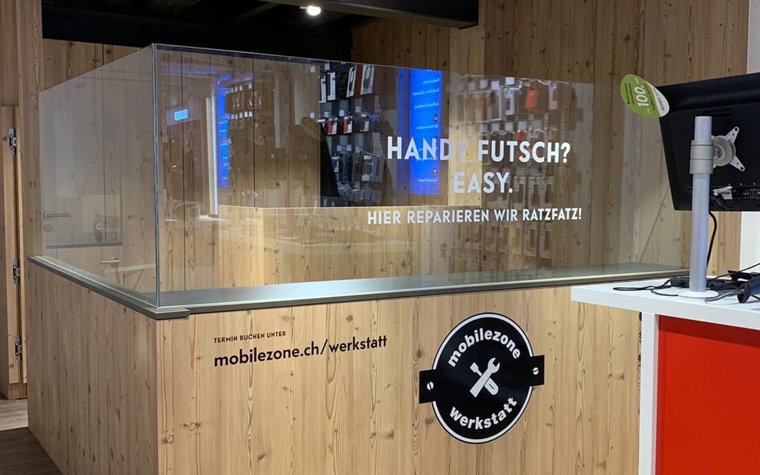 mobilezone Winterthur Untertor
