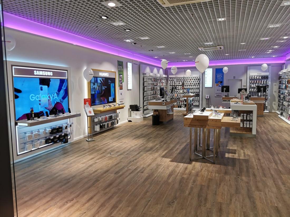 mobilezone Shop Bern-Westside