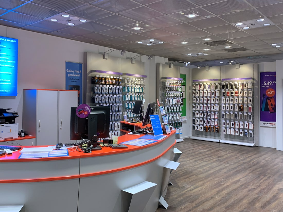 mobilezone Rapperswil