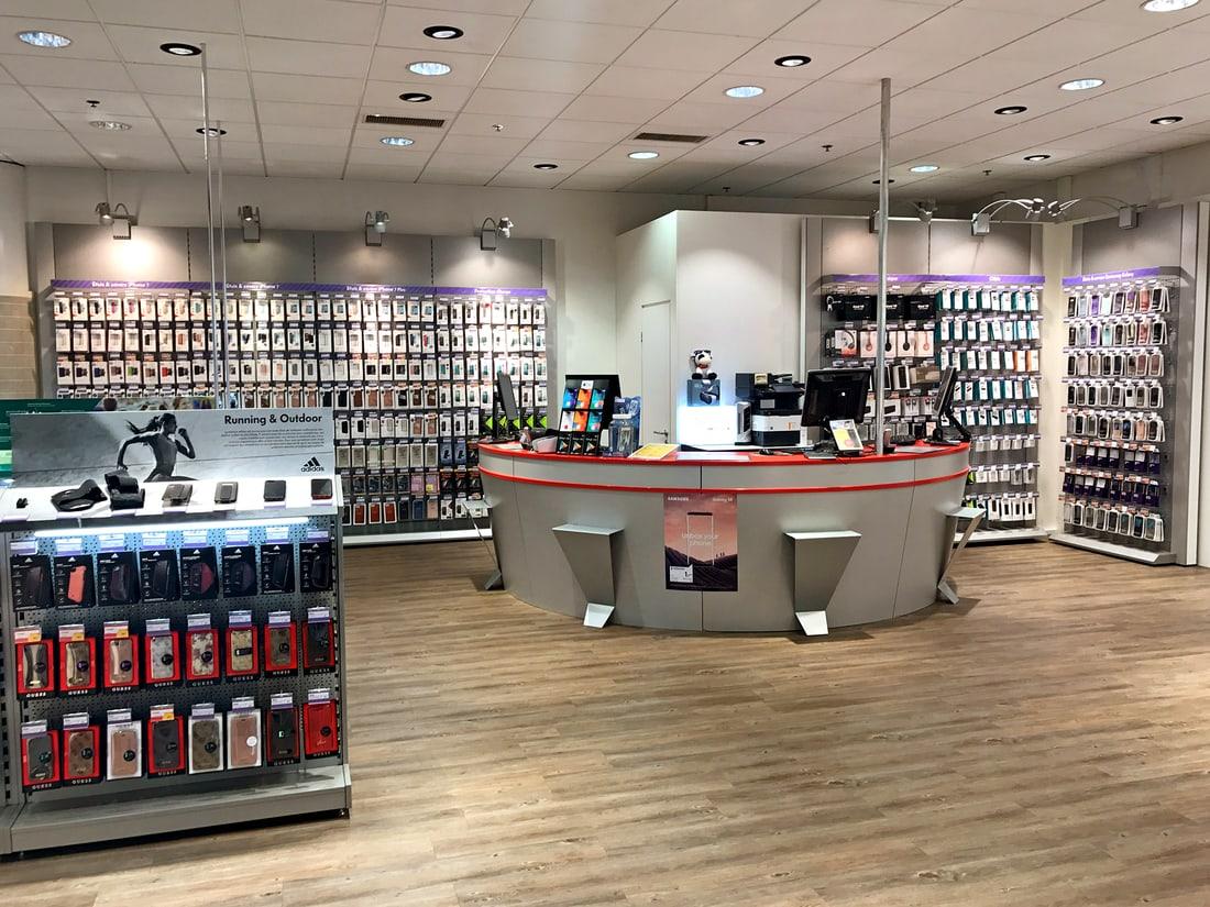 mobilezone Shop Genève Planète Charmilles