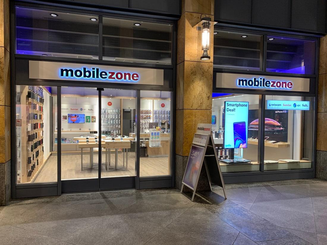 mobilezone Metalli