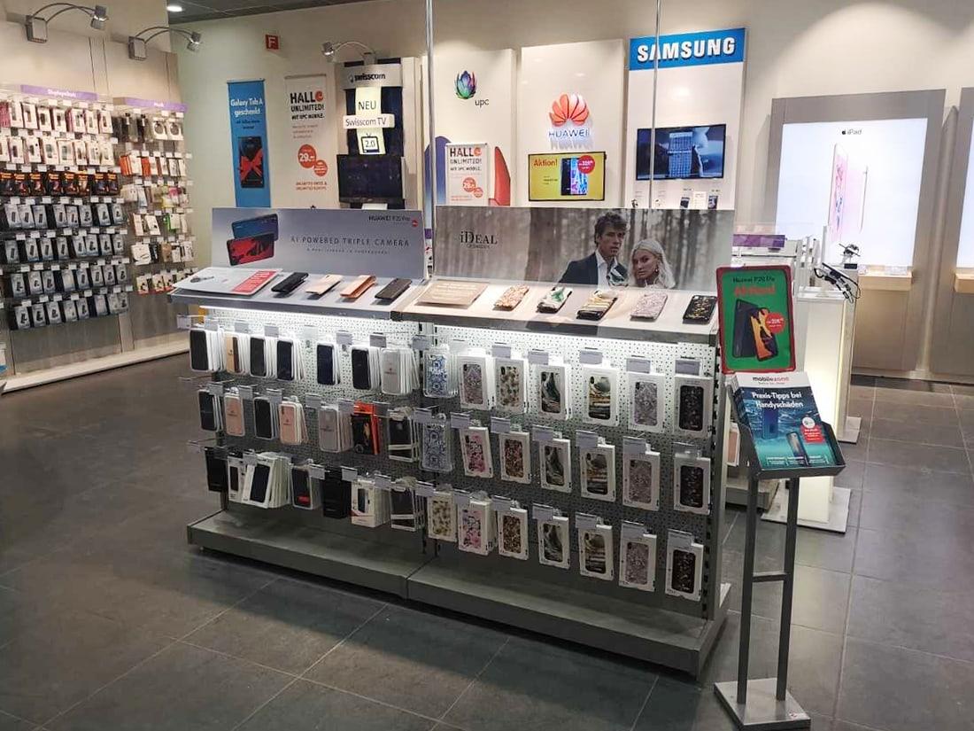 mobilezone Shop Bern Wankdorf
