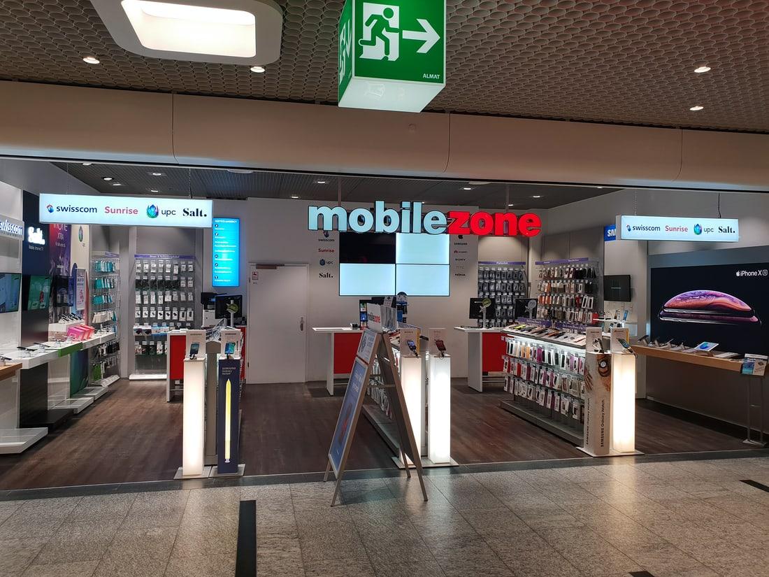 mobilezone Regensdorf
