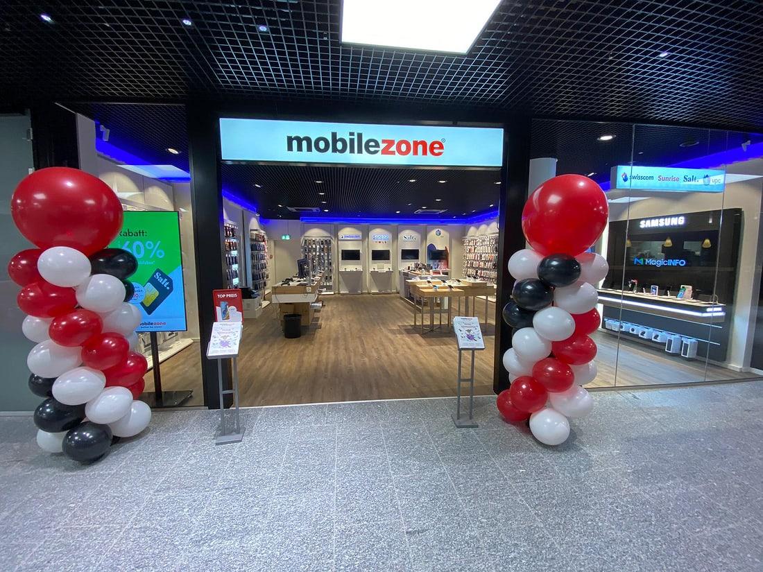 mobilezone Oerlikon