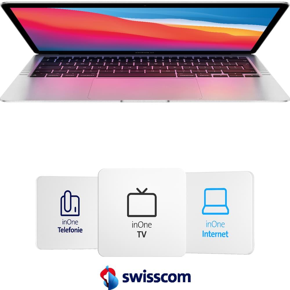 Gratis Apple MacBook Air