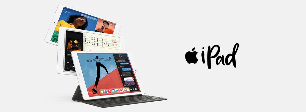 Das neue iPad 10.2
