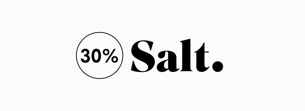 Salt Abo Aktion