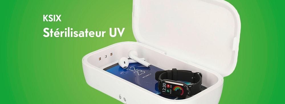 UV Sterilisateur