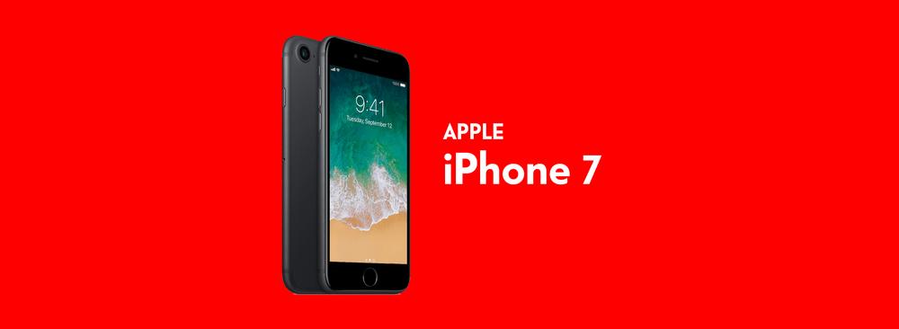 iPhone 7 Sale