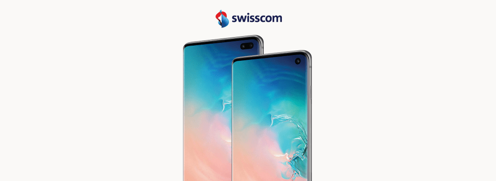 Swisscom XTRA Aktion bei mobilezone