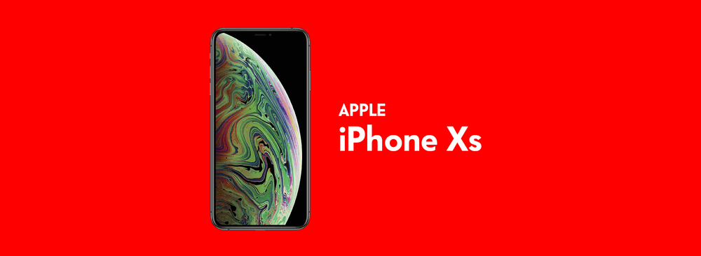 iPhone Xs Sale